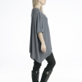 Γυναικεία ριχτή μπλούζα