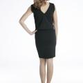 Γυναικεία φούστα mini μαύρη