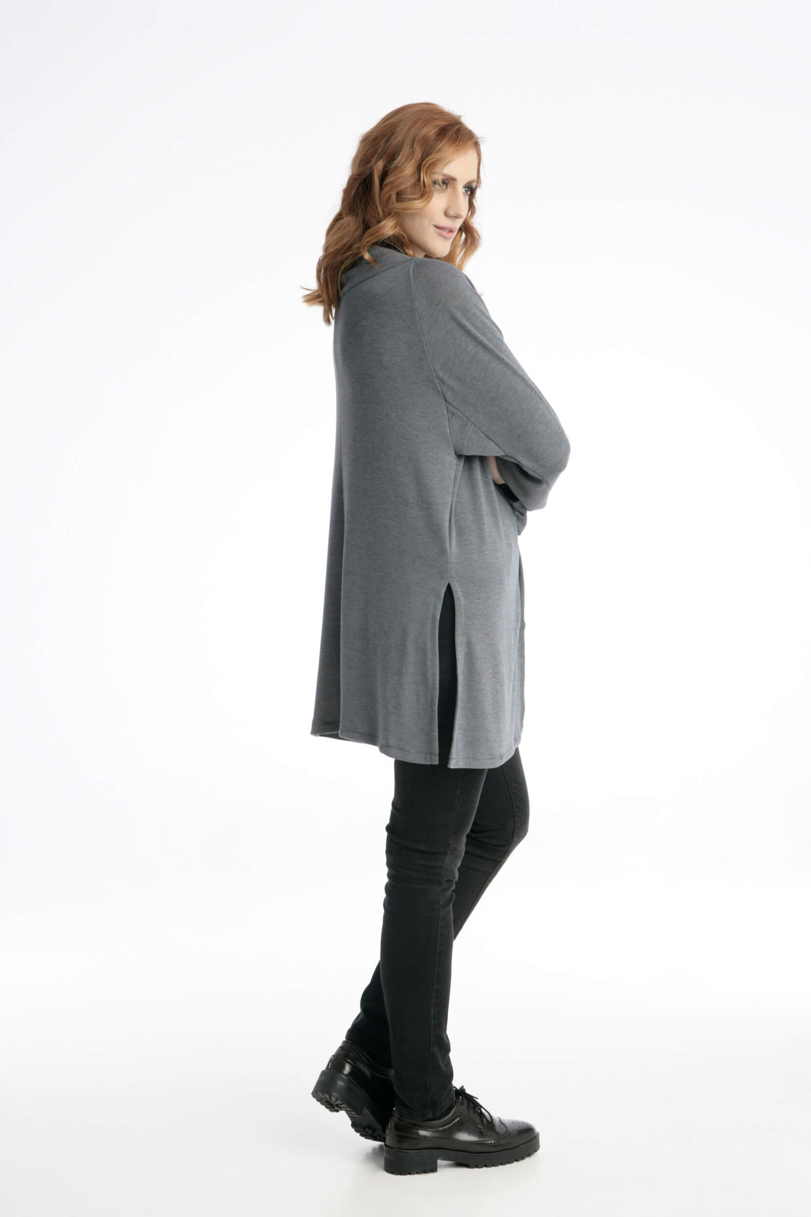 9c7e6aa16d3b Γυναικεία πλεχτή ζακέτα - Prestige Fashion