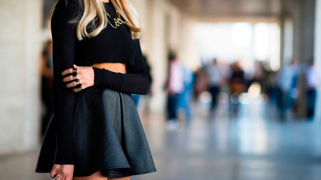 γυναικεία ρούχα