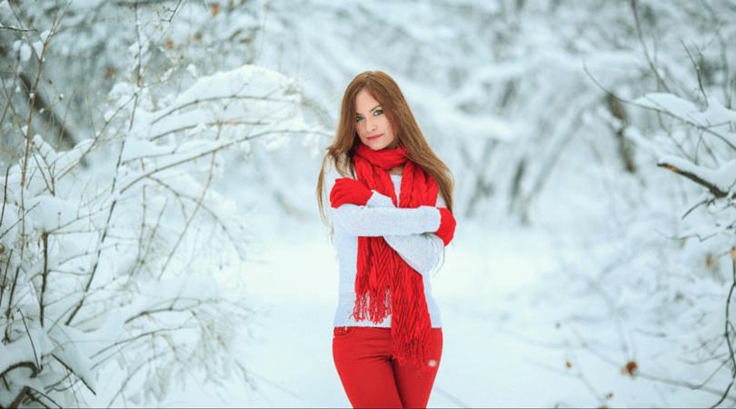 Παντελόνι για κρύο