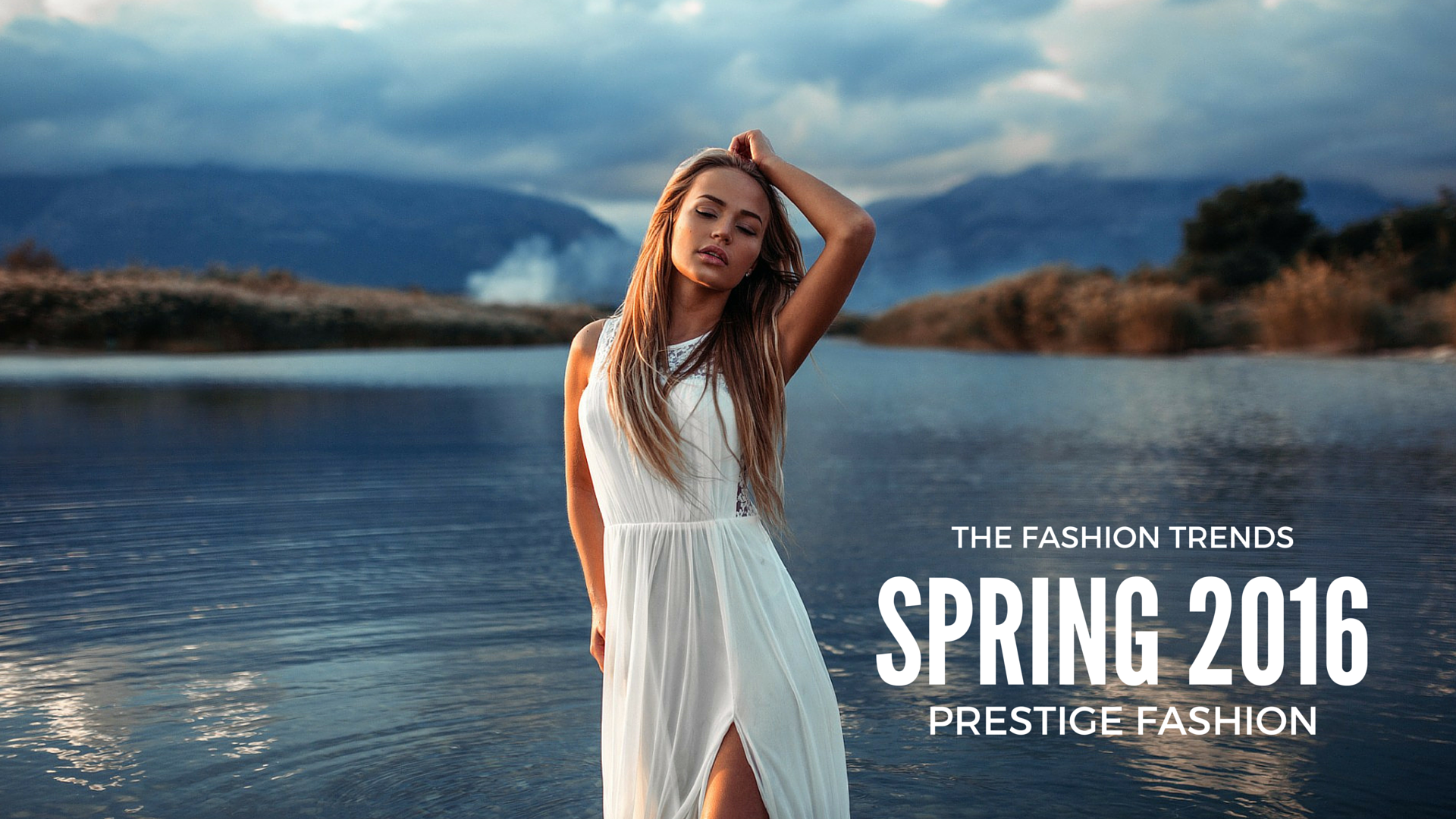 Ανοιξη Καλοκαίρι 2016 - Τα fashion trends - Prestige Fashion a617e7b1b4a